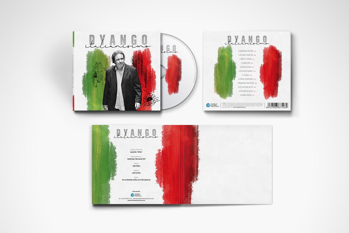 DY - Mockup Italianisimo